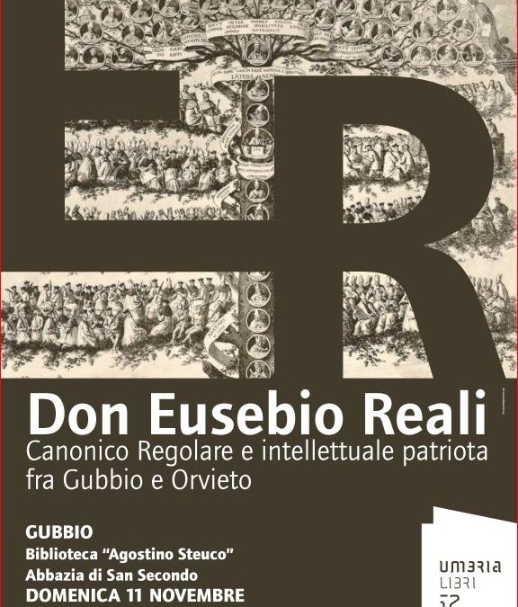 locandina don Eusebio Reali